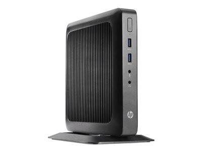 HP Flexible Thin Client t520 GX-212JC 1.2 GHz 4GB 16GB