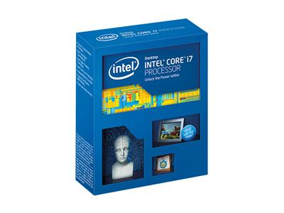 Intel Core i7-5930K 3.50GHz SKT2011-V3 15MB Haswell-E Unlocked 6 Core Processor