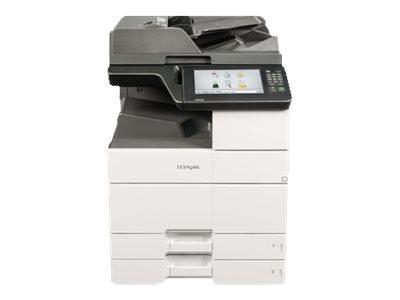 Lexmark MX911de Mono Laser Large Format Printer