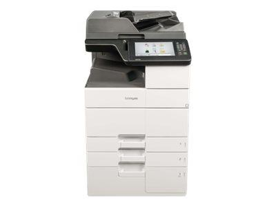 Lexmark MX912de Mono Laser Large Format Printer