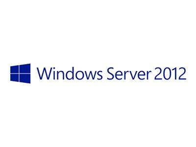 Fujitsu Windows Server 2012 Datacenter (2CPU) ROK