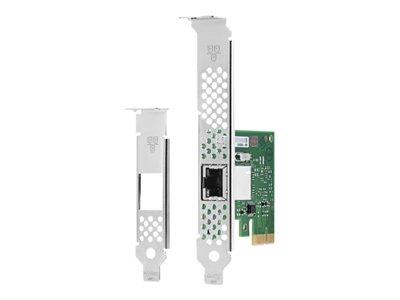 HPE HP Intel Ethernet l210-T1 Gbe Network Interface Card