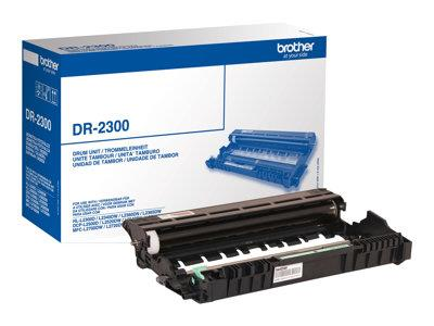 Brother DR2300 Drum Unit 12k Yield