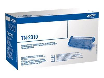 Brother TN2310 Standard Yield Toner 1.2k Yield