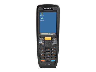 Zebra MC2180 Data Collection Terminal Windows Embedded CE 6.0 256MB 2.8""