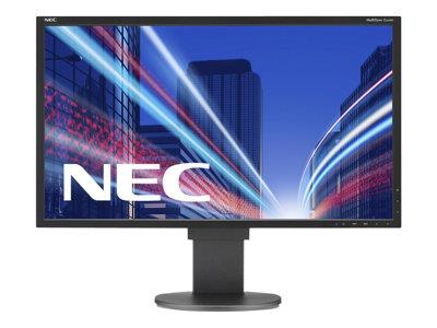 "NEC E224Wi 22"" 1920x1080 DVI VGA DP LED Monitor"