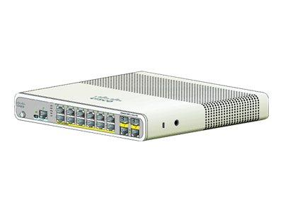 Cisco Catalyst 2960C-12PC-L Switch