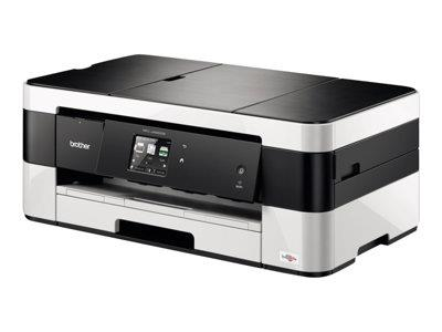 Brother MFC-J4420DW Colour Inkjet Multifunction Printer