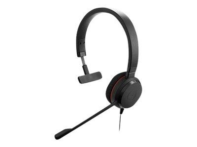 Jabra Evolve 20 MS Mono USB Headset