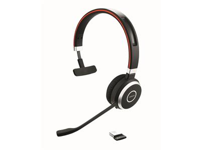 Jabra Evolve 65 Mono MS USB Headset