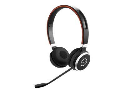 Jabra Evolve 65 Duo UC USB Headset