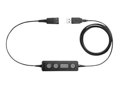 Jabra Link 260 USB-amplifier QD to USB