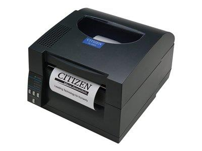 Citizen CL-S521 Monochrome Direct Thermal Label Printer