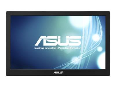 "Asus MB168B 15.6"" 1366x768 11ms USB Powered LED Monitor"