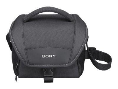 Sony LCS-U11 Soft Carrying Case for Camcorders