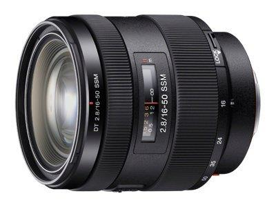 Sony SAL1650 16-50mm f/2.8 Zoom Lens A Mount for Alpha