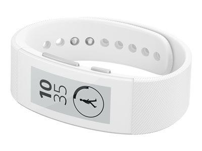 Sony SWR30 SmartBand Talk Android 4.4 Compatible White