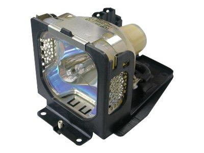 Go Lamp DT00591 Lamp Module for Hitachi CPX1200W