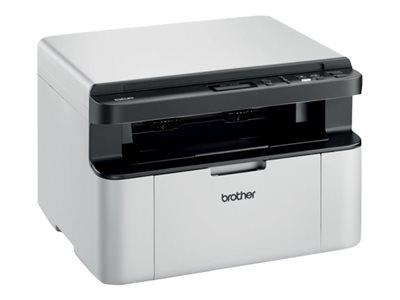 Brother DCP-1610W Mono Laser Multifunction Printer