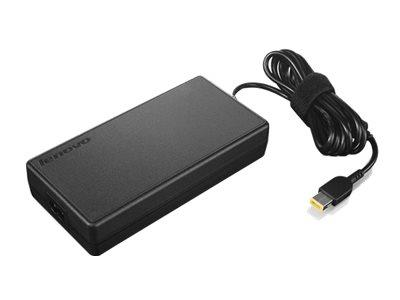 Lenovo ThinkPad 170W AC Adapter (Slim tip) UK