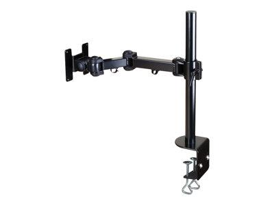 "NewStar Generic Newstar Flatscreen Desk Mount 10-26"" Clamp 1 Screen"