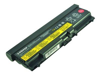 2-Power Main Battery Pack 10.8V 7800mAh