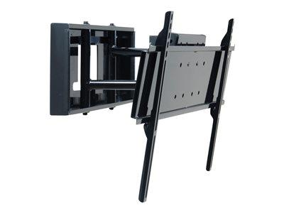 "Peerless-AV Security Pull-Out Swivel Mount for 32-58"" Flat Panel Displays"