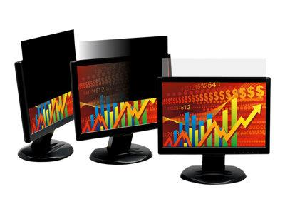 "3M 28.0"" Widescreen (16:10) Monitor Privacy Filter - Frameless"