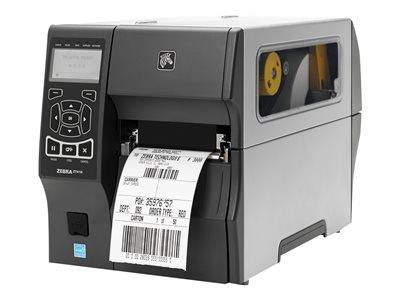 Zebra ZT410 Monochrome Direct Thermal Label Printer