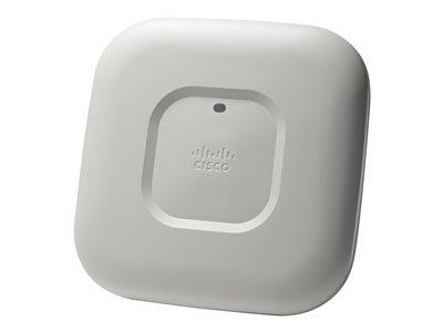 Cisco Aironet Dual Band Radio Access Point