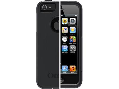 Otterbox Commuter Series for Apple iPhone 5/5s - Black