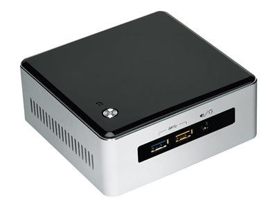 Intel NUC Kit NUC5i5RYH - UCFF - Intel Core i5-5250U - HD Graphics 6000
