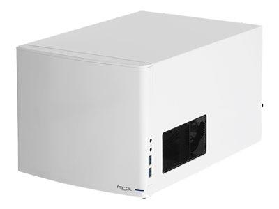 Fractal Design Node 304 Computer Case (White)