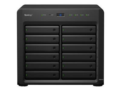 Synology DS2415+ 12-bay Quad-Core NAS