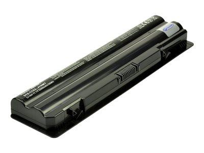 2-Power Laptop Battery Pack - Li-Ion - 5200 mAh