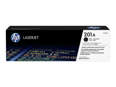 HP 201A Black Original Toner Cartridge