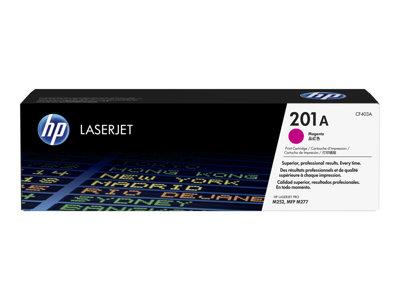 HP 201A Magenta Original Toner Cartridge