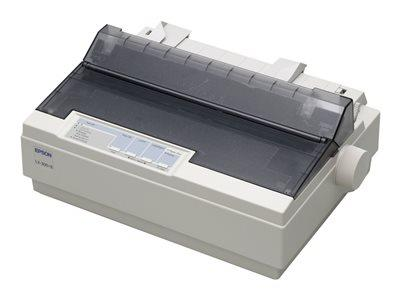 Epson LX 300+II Colour Dot-Matrix Printer