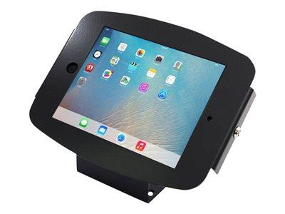 Maclocks iPad Space Kiosk - Black
