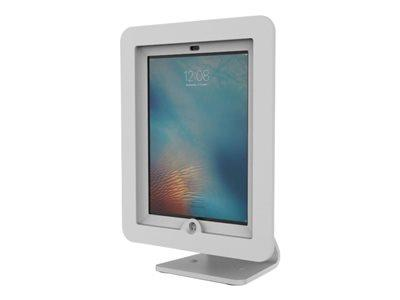 Maclocks iPad  360 Kiosk - White