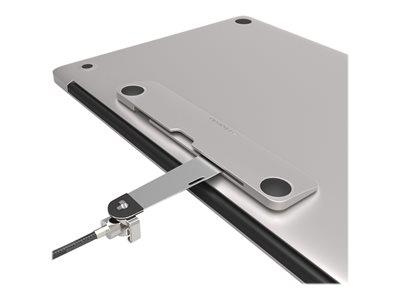Maclocks The Blade - One Universal Bracket (Keyed Lock)