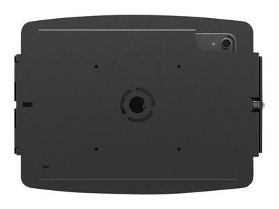 Maclocks iPad Space Enclosure Wall Mount - Black