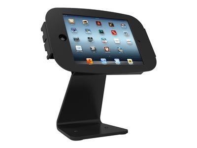 Maclocks iPad Space Enclosure Kiosk With Rotating & Swiveling Mount