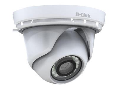 D-Link Vigilance Full HD Outdoor PoE Mini D Camera