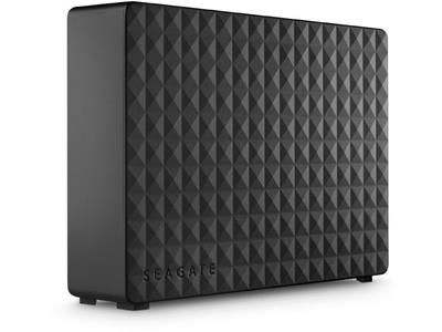 "Seagate 3TB Expansion USB 3.0 Desktop 3.5"" External Hard Drive"