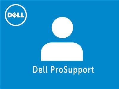 Dell ProSupport Upgrade from 3 Years Next Business Day Onsite to 5 Years
