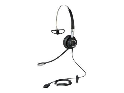 Jabra BIZ 2400 II 3-in-1 Mono Wideband (Unify) Headset Top Only