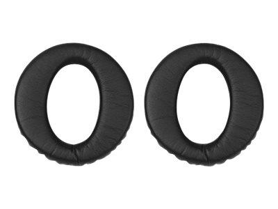 Jabra Evolve 80 Leather Earcushions - 10 pack