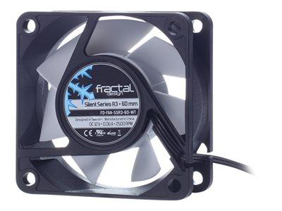 Fractal Design Silent Series R3 (60mm) Case Fan