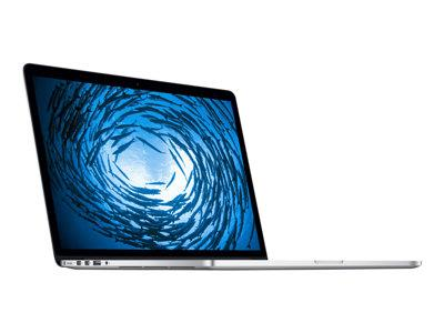 "Apple MacBook Pro 15"" 2.2GHz quad-core Intel Core i7 16GB 256GB"